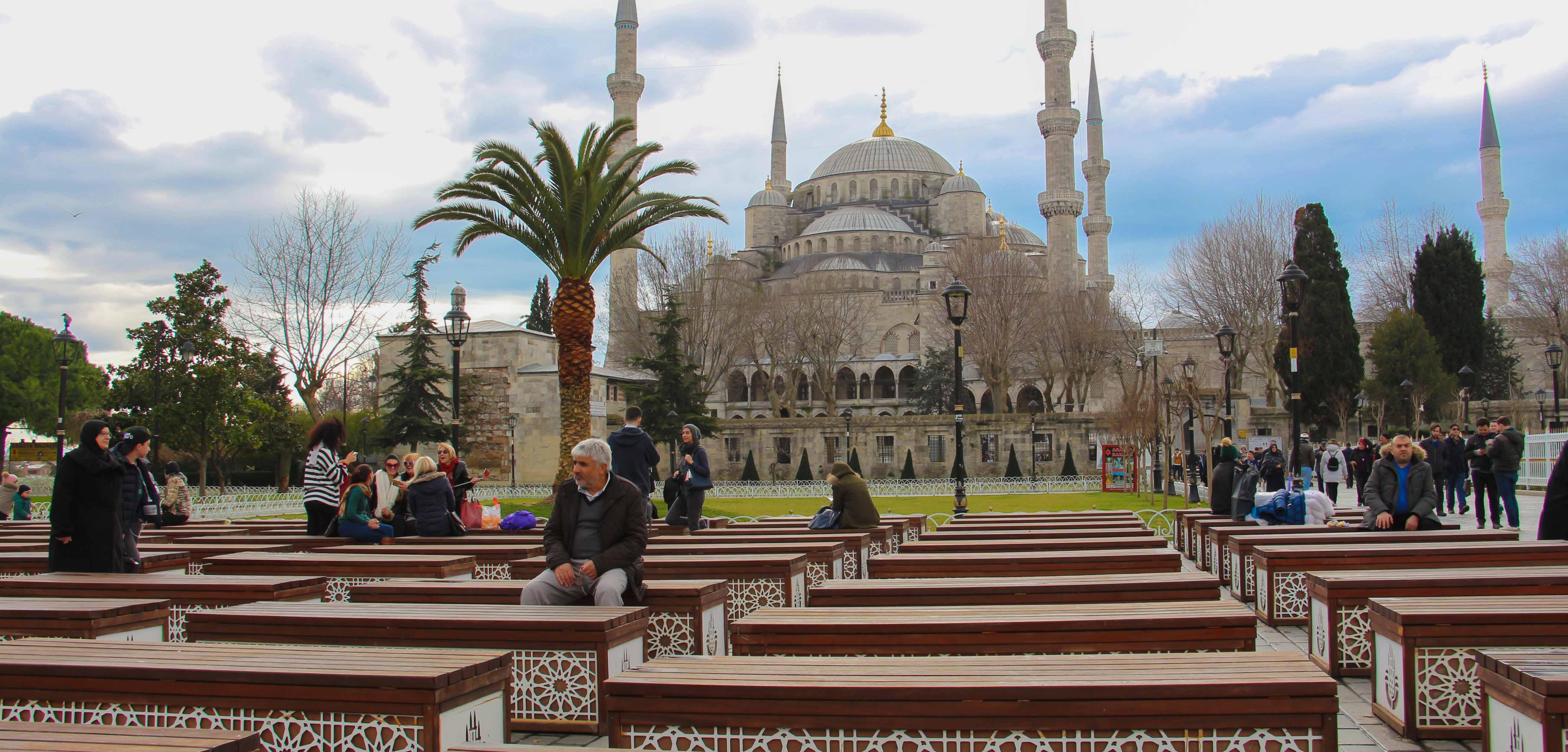 Inleiding Islamitische Geschiedenis