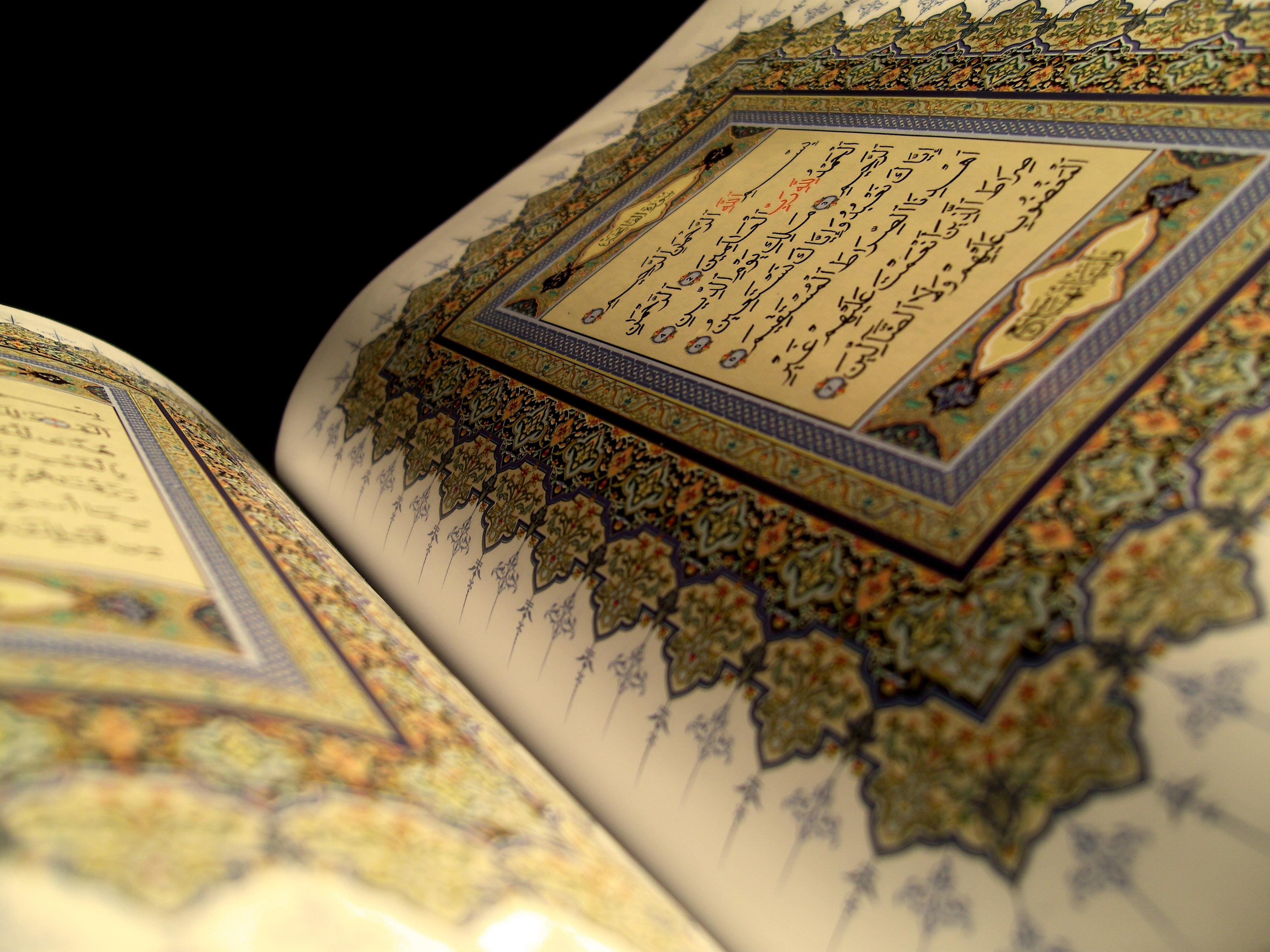 Workshop 'Vriendschap met de Qur'an' – 3 maart